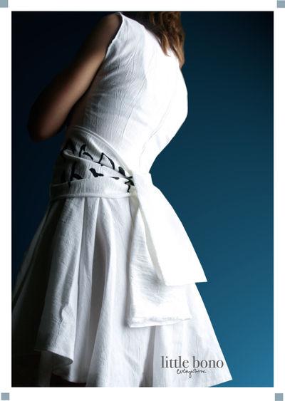 Dress cob